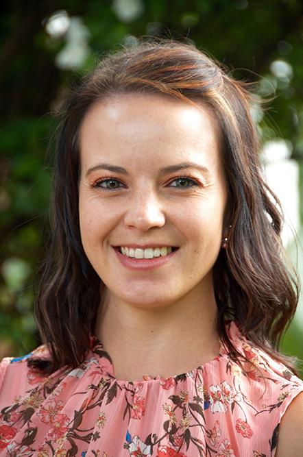 Ms. Claudine Breedt