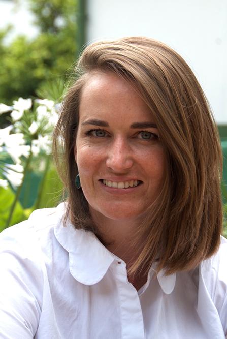 Ms. Vicky Hall