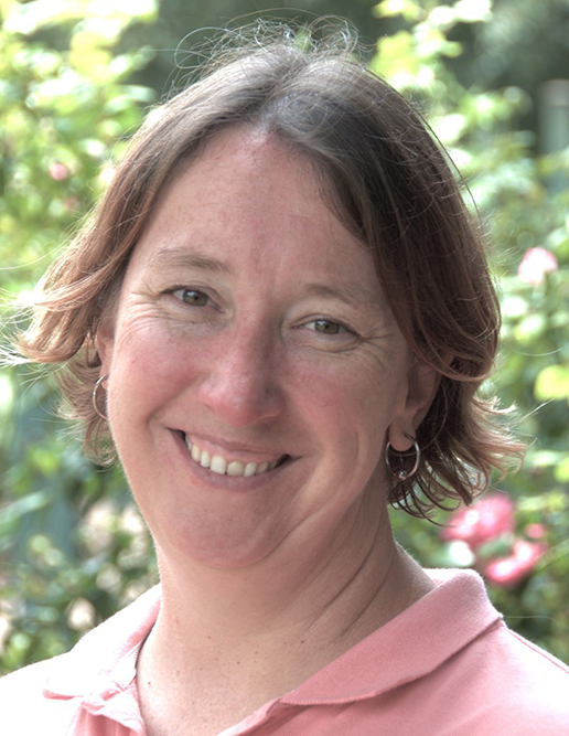 Ms. Jana Pretorius