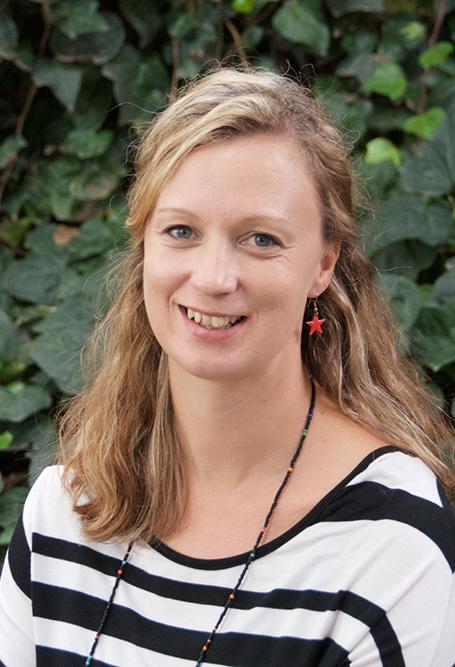 Ms. Barbara Scholtz