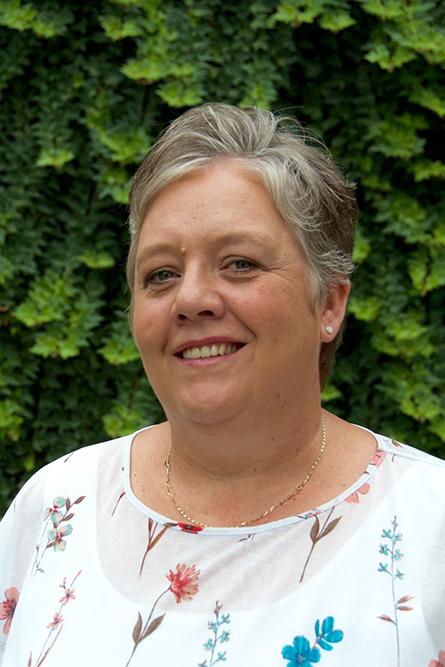 Ms. Hesmé Pennels