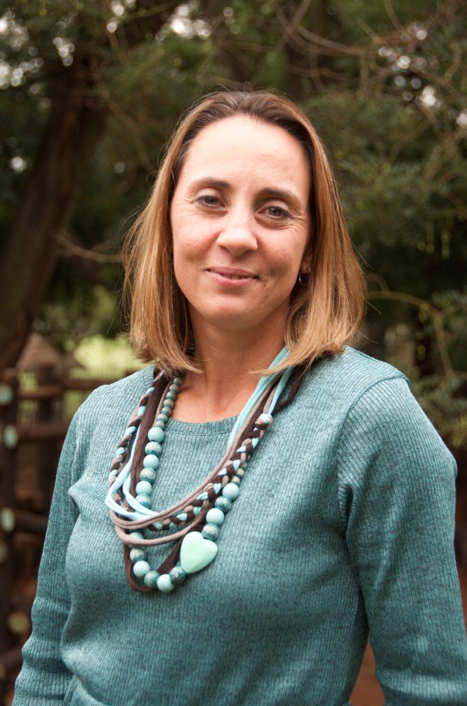 Ms. Lize Bouwer