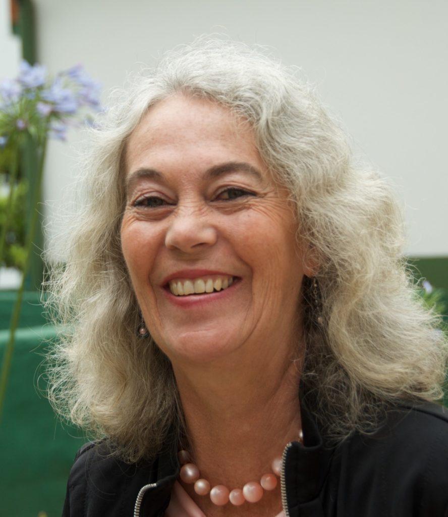Ms. Estelle Horn